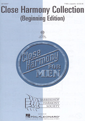 Close Harmony Collection (Beginning Edition)