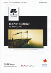Pierless Bridge
