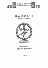 Ramkali (An Indian Raga)