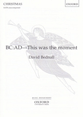 BC: AD - This was the moment