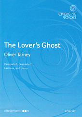 The Lover's Ghost
