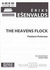 The Heavens' Flock