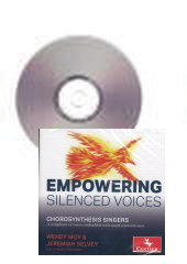 [CD]Empowering Silenced Voices