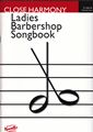 Ladies Barbershop Songbook