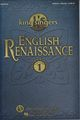 The King's Singers' English Renaissance