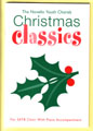 Christmas classics for SATB Choir